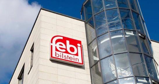 ferdinand bilstein febi logo