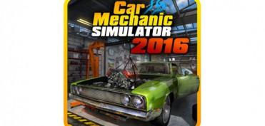 car mechanic simulator delphi