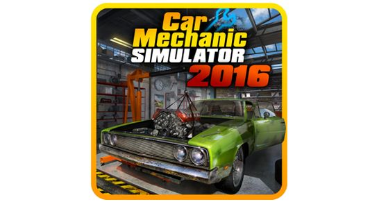 car mechanic simulator delphi