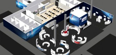 zf aftermarket-organisation auf der automechanika