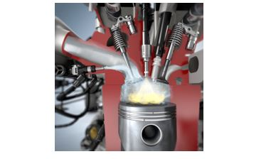 Bosch - Wasser statt Benzin