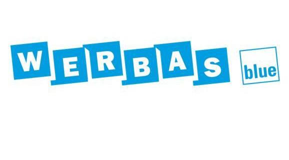 WERBAS  blue - Werkstätten mobil