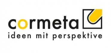 cormeta logo