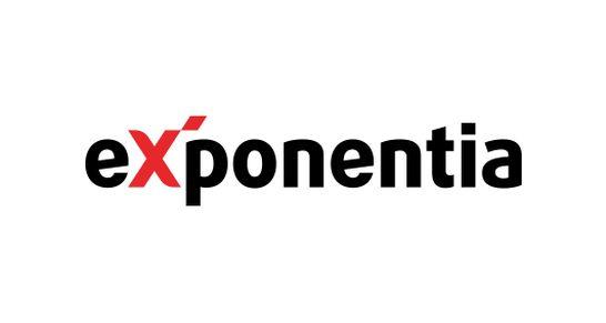 exponentia logo