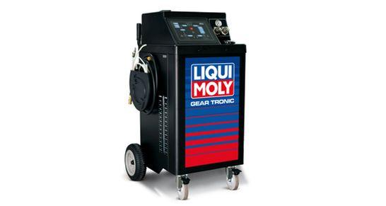 liqui moly gear tronic
