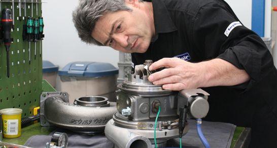 motair-turbolader