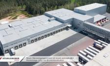 stahlgruber logistikzentrum