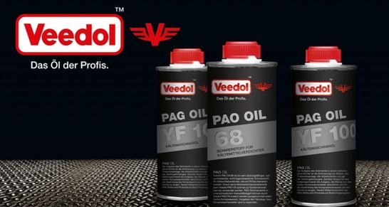 veedol pag oil und pao oil