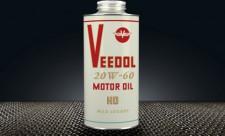 veedol vintage-line