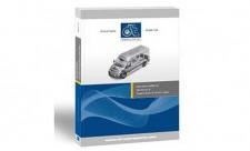 DT Spare Parts Transporter-Ersatzteilen