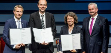 continental automechanika award
