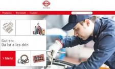 elring website