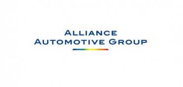 alliance automotive group logo