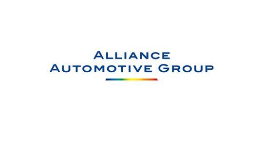alliance automotive group logo