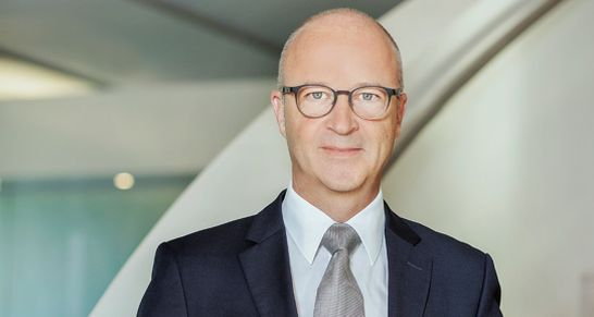 Harald Hiller CEO bei Al-Ko