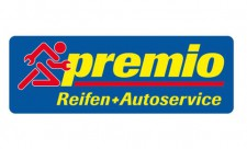 premio reifen und autoservice logo