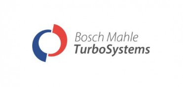 bosch mahle turbo systems logo