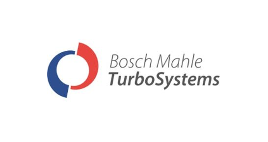 bosch mahle turbo systems logo