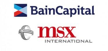 bain capital kafut msx international