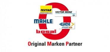original marken partner logo