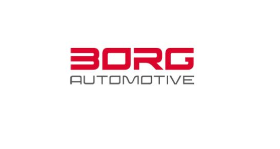 borg automotive remanufacturing logo