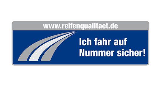 initiative reifenqualität logo