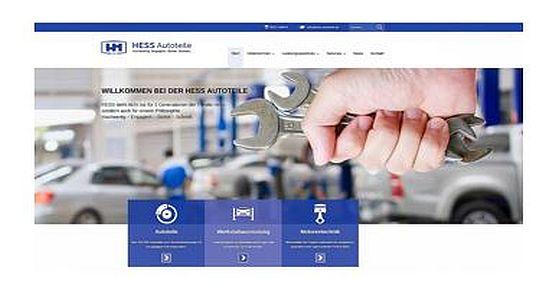 Hess-Autoteile-Neue Homepage (1 von 1)