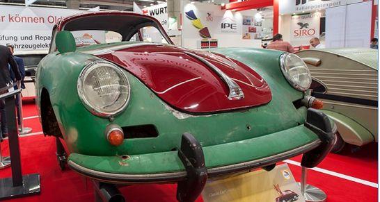 automechaniker frankfurt oldtimer