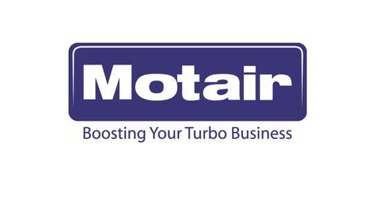 motair logo