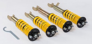 st suspension kw automotive