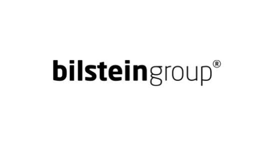 bilstein group logo