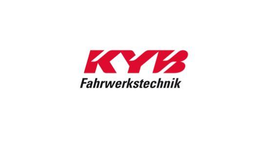 kyb fahrwerkstechnik logo