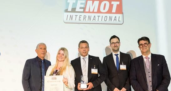 bilstein group temot international preis