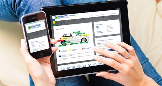 euromaster app