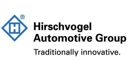 hirschvogel automotive group logo