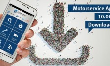 motorservice app rheinmetall automotive