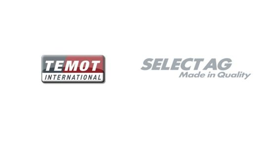 select ag ist mitglied bei temot international