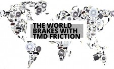 tmd friction textar brakes