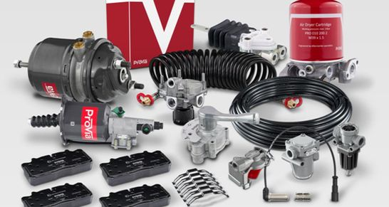 ProVia Produkte