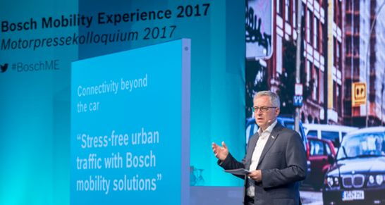 bosch mobility experience 2017 bulander