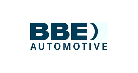 bbe automotive logo