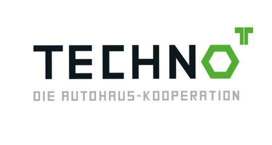 techno autohaus kooperation logo