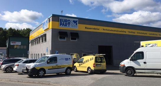 europart schweden niederlassung stockholm