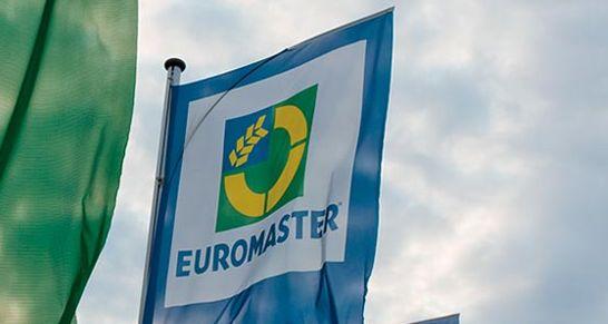 euromaster flagge