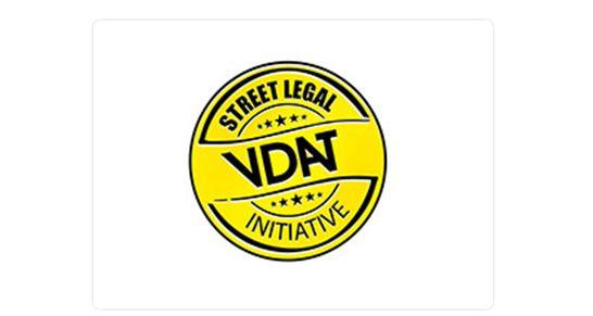 vdat initiative street legal