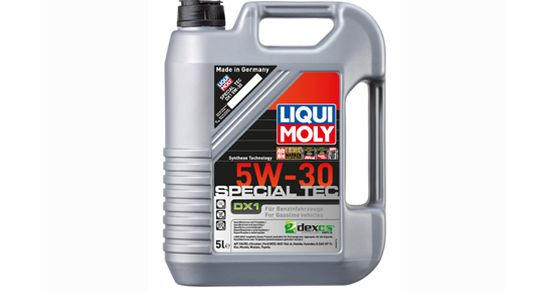 liqui moly opel öl tec dx1 general motors