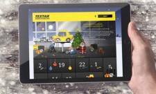 textar online adventskalender 2017