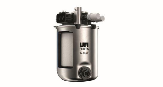 ufi-filters-nissan-Nissan Qashqai 1.6 dCi
