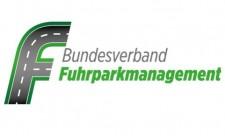 fuhrparkmanagement verband logo