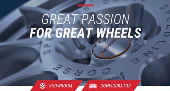 ronal wheels neues design webauftritt